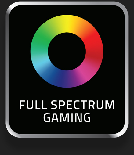 Razer Goes Full Spectrum Color With New Chroma Feature