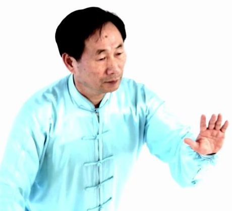 Taichi Temple First Tai Chi Motion Sensor App Unleashes the
