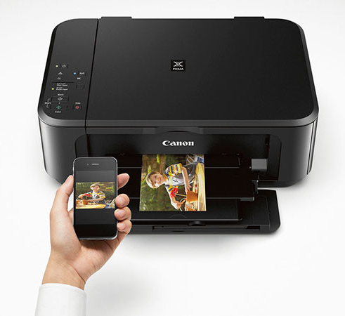 Canon Pixma Mg3620 Wireless Inkjet All In One Printer Features