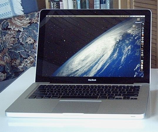 install el capitan on 2008 macbook
