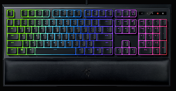 Razer Introduces World's First Mecha-Membrane Keyboard Technology