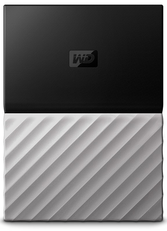 Western Digital Launches New My Passport Ultra Drive For Backup And