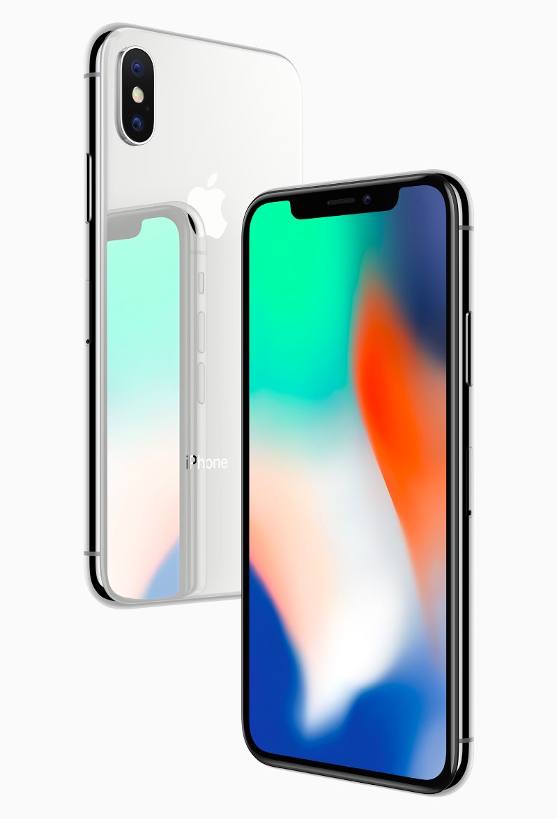 Sprint announces new offer: Get an iPhone X for 50% off