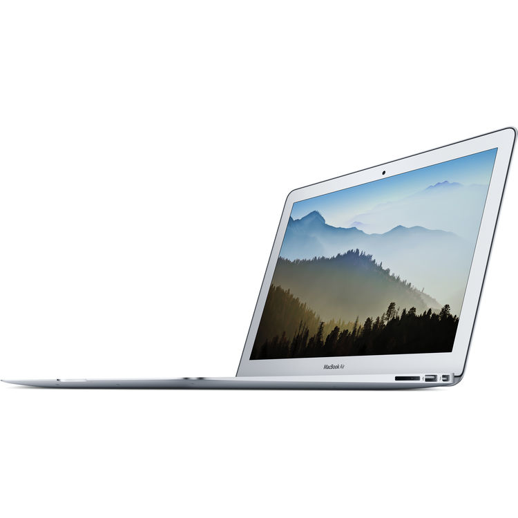 Amazon continues to sell 13″ 1.8GHz Silver MacBook Airs for only $749, cheapest new MacBook for sale anywhere