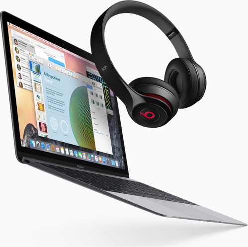 Apple's 2019 Back to School Promotion: Free Beats Headphones with