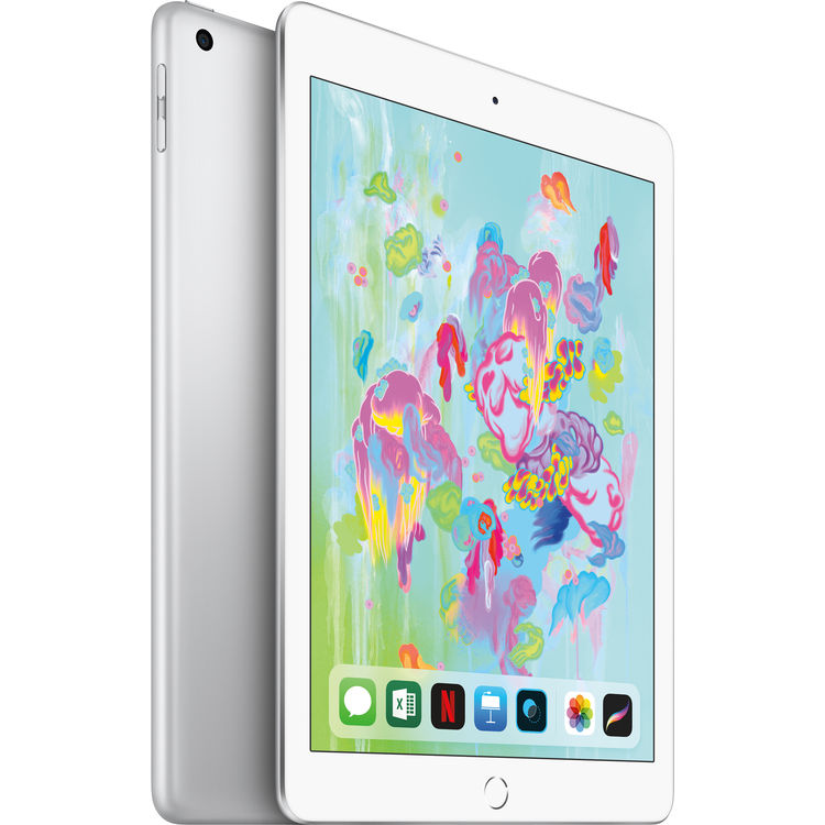 6a1b2be6816 Amazon and Walmart have 9.7″ 128GB iPads on sale for $100 off Apple's MSRP  on their online stores