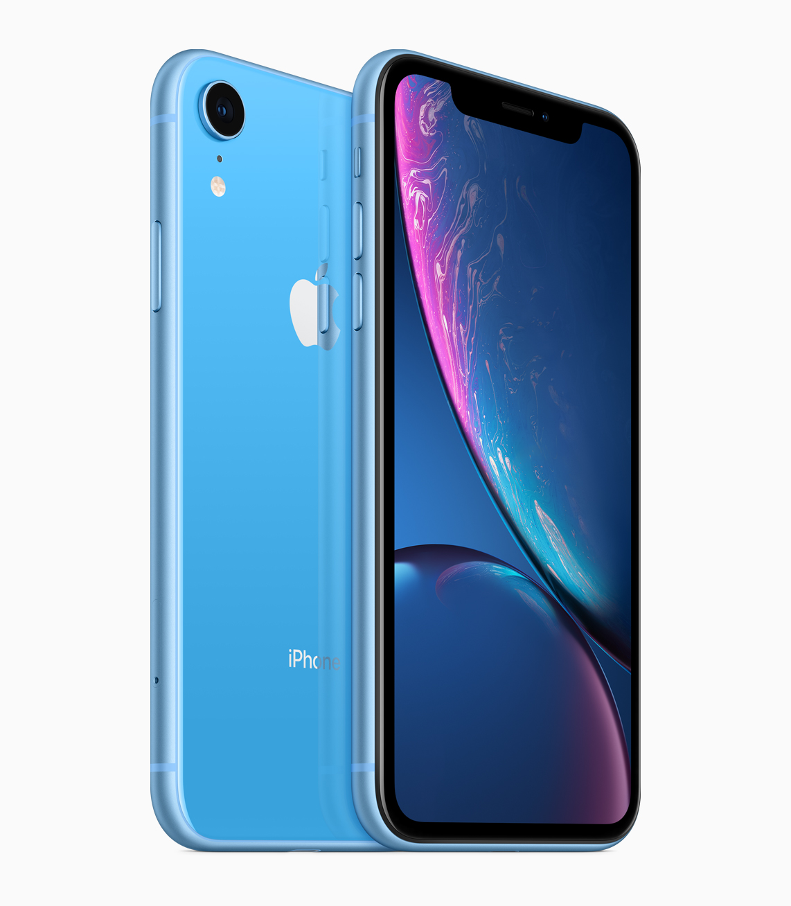 Switch to Sprint and get a 64GB iPhone Xr for free