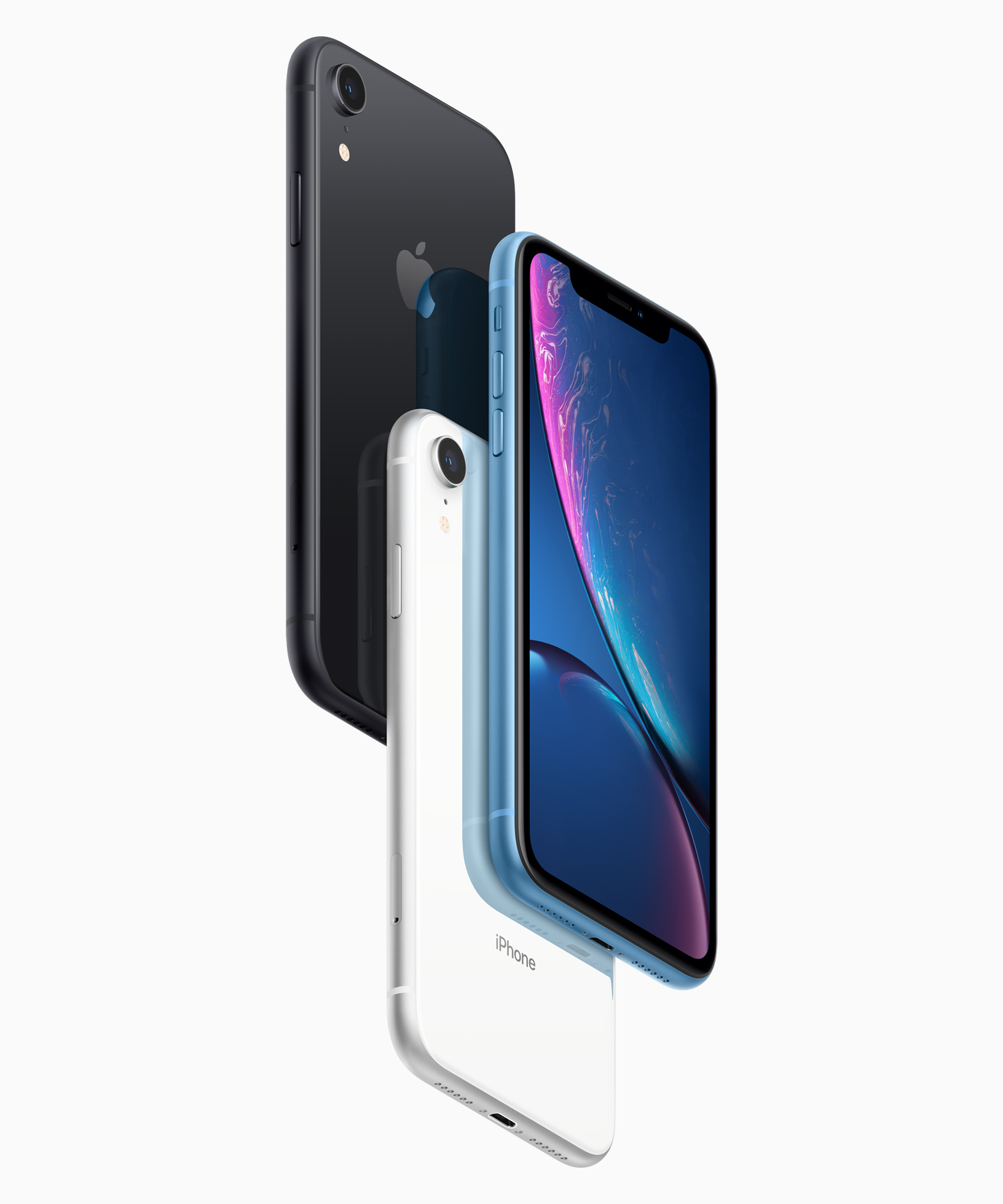 best sneakers 56e9b 724cb T-Mobile Black Friday deal: Free iPhone Xr with trade-in and new lines
