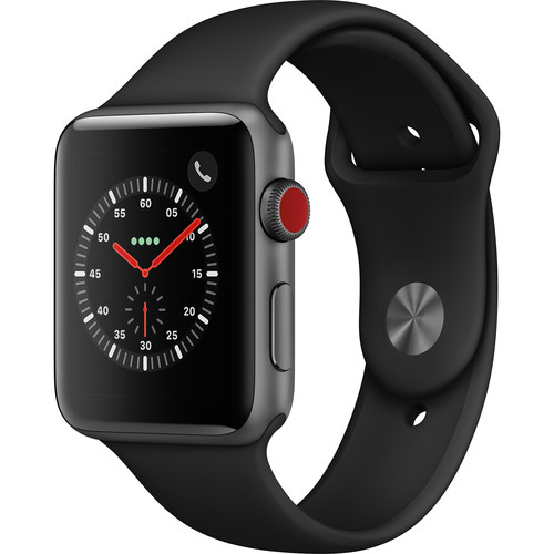 Sprint offers Apple Watch Series 4 discounts ranging up to $275 MSRP with prices starting at only $175