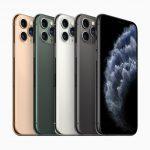 iPhone 11 Pro Family