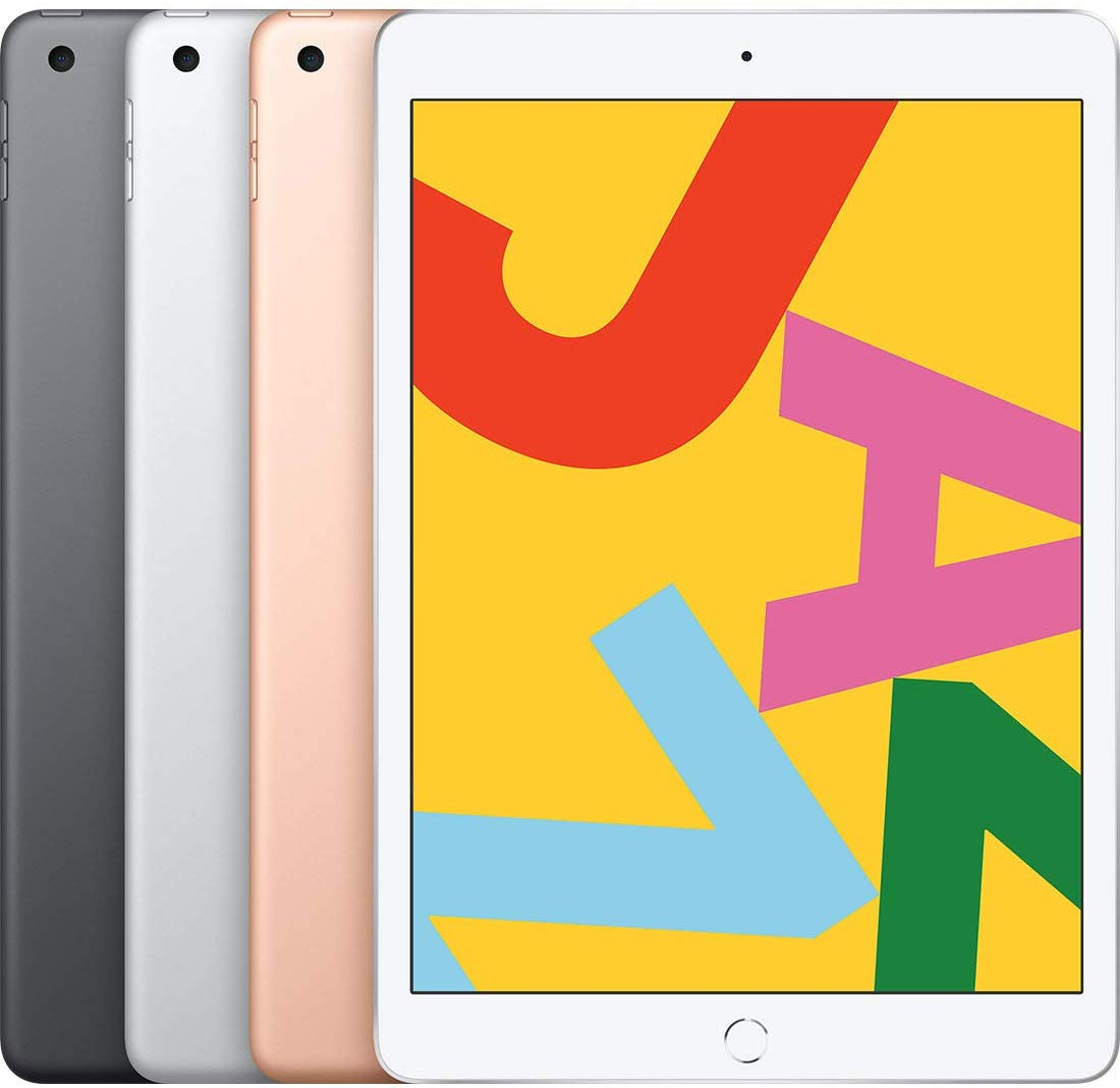 Sale! Get a 10.2″ 32GB WiFi iPad on Walmart's online store for only $279, $50 off Apple's MSRP