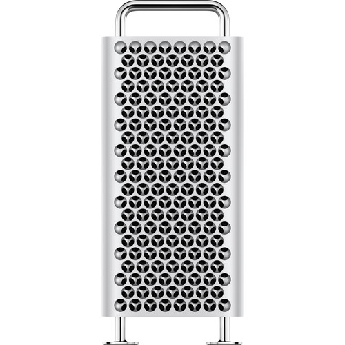 In stock! Apple's new Mac Pro for $5999 with free overnight shipping