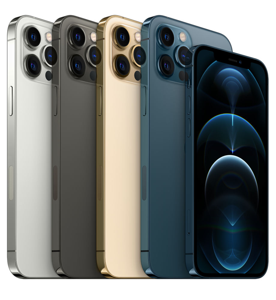 US Cellular offers Apple iPhone 12 Pro for $829 off MSRP, only $5.66 per month