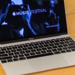 Apple 12-inch MacBook