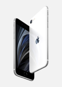 Apple iPhone SE second generation