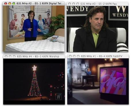 Watch TV On Your 'Book - Miglia TVMicro and TVMax Television