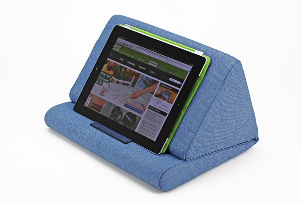Pad Pillow Stand Earns More Than 230 5 Star Amazon Reviews